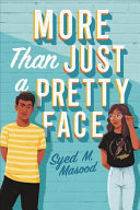 Book cover of MORE THAN JUST A PRETTY FACE