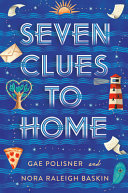 Book cover of 7 CLUES TO HOME