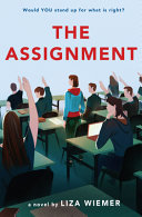 Book cover of ASSIGNMENT