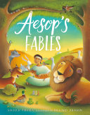Book cover of AESOPS FABLES