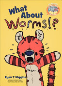 Book cover of WHAT ABOUT WORMS