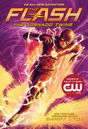 Book cover of FLASH 03 THE TORNADO TWINS