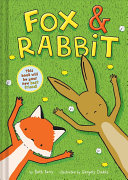 Book cover of FOX & RABBIT 01