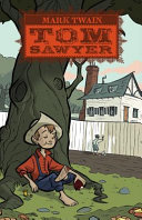 Book cover of ALL ACTION CLASSICS TOM SAWYER