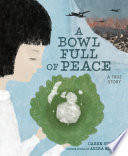 Book cover of BOWL FULL OF PEACE
