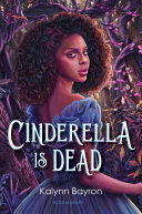 Book cover of CINDERELLA IS DEAD