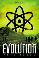Book cover of DARK MATTER 03 EVOLUTION