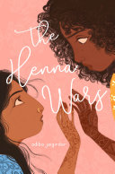 Book cover of HENNA WARS