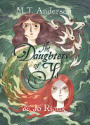 Book cover of DAUGHTERS OF YS