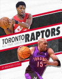 Book cover of TORONTO RAPTORS ALL-TIME GREATS