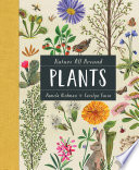 Book cover of NATURE ALL AROUND - PLANTS