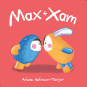 Book cover of MAX & XAM