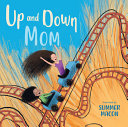 Book cover of UP & DOWN MOM