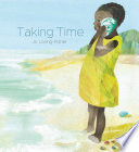 Book cover of TAKING TIME