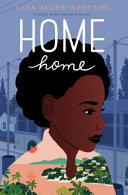 Book cover of HOME HOME