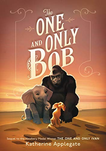 Book cover of 1 & ONLY BOB