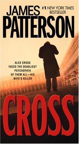 Book cover of ALEX CROSS 12 CROSS