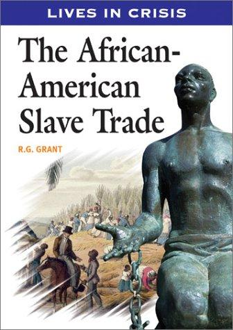Book cover of AFRICAN AMER SLAVE TRADE