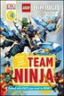 Book cover of LEGO NINJAGO TEAM NINJA