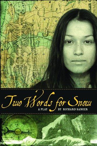 Book cover of 2 WORDS FOR SNOW