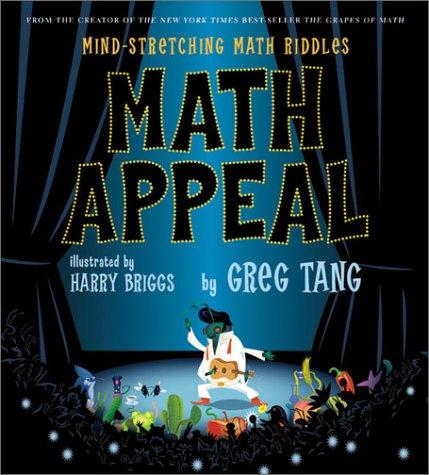 Book cover of MATH APPEAL