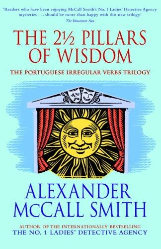 Book cover of 2 & A HALF PILLARS OF WISDOM