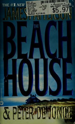 Book cover of BEACH HOUSE
