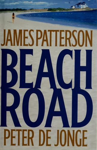 Book cover of BEACH ROAD