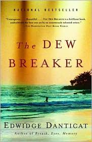 Book cover of DEW BREAKER
