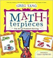Book cover of MATHTERPIECES