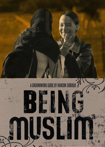 Book cover of BEING MUSLIM