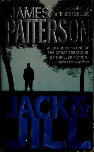 Book cover of ALEX CROSS 03 JACK & JILL