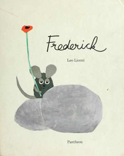 Book cover of FREDERICK