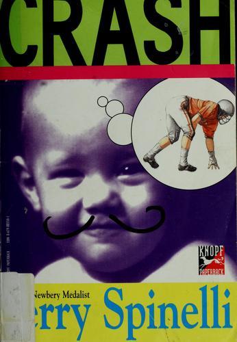 Book cover of CRASH
