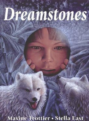 Book cover of DREAMSTONES