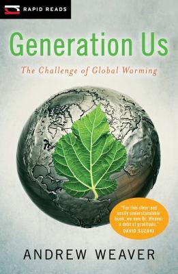 Book cover of GENERATION US