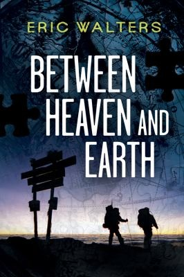 Book cover of 7 SERIES - BETWEEN HEAVEN & EARTH