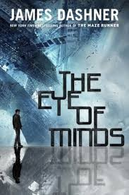 Book cover of MORTALITY DOCTRINE 01 EYE OF MINDS