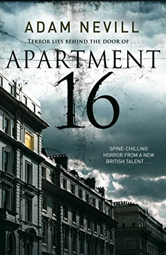 Book cover of APARTMENT 16