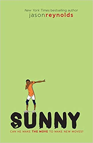 Book cover of SUNNY
