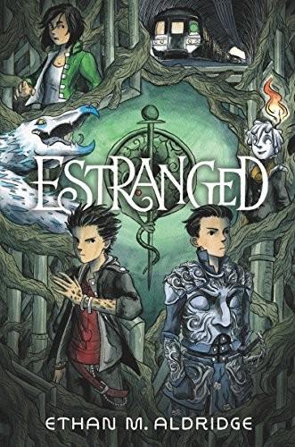 Book cover of ESTRANGED 01
