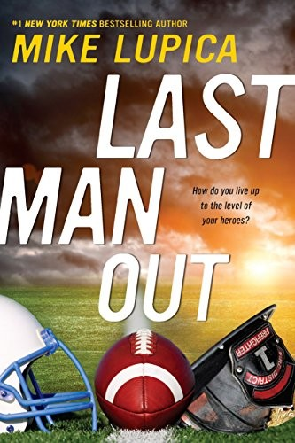 Book cover of LAST MAN OUT