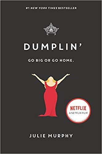 Book cover of DUMPLIN'