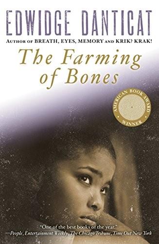 Book cover of FARMING OF BONES