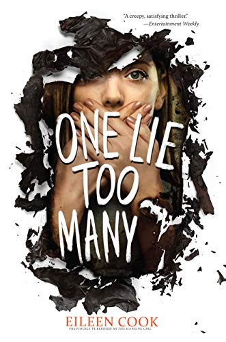 Book cover of 1 LIE TOO MANY