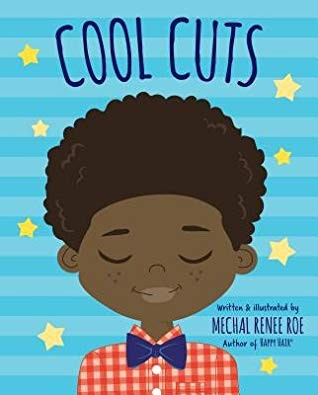 Book cover of COOL CUTS