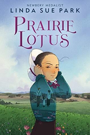 Book cover of PRAIRIE LOTUS