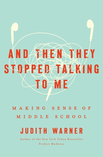 Book cover of & THEN THEY STOPPED TALKING
