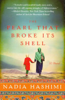 Book cover of PEARL THAT BROKE ITS SHELL