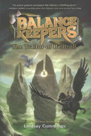 Book cover of BALANCE KEEPERS 03 THE TRAITOR OF BELLTR